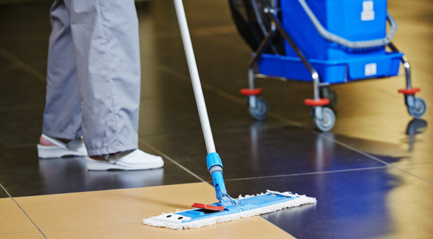 Key Questions to ask before hiring commercial cleaning services?