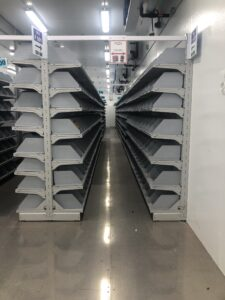 Store Cleaning LA