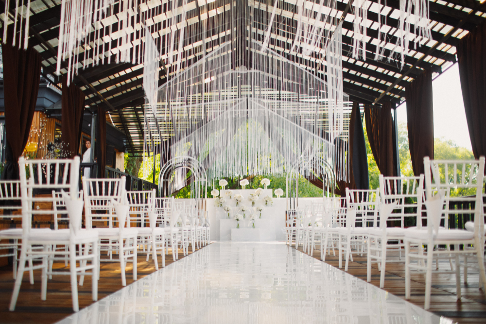 Event Venues Cleaning Services