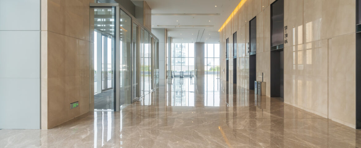 Benefits of Hiring Construction Cleaning Services