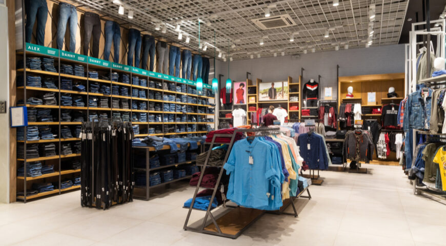 Why is Retail Store Cleanliness So Important To Shoppers?