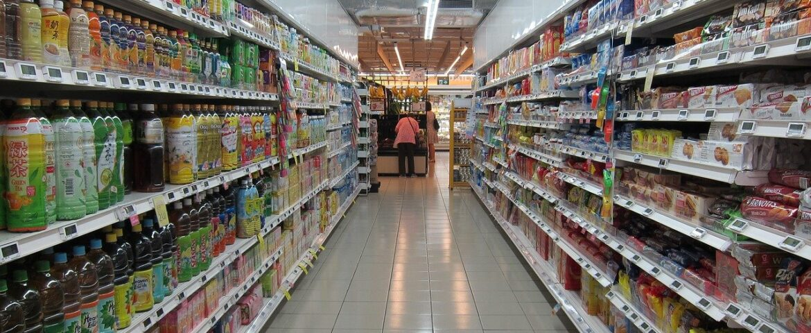 Why Retail Stores Should Consider Professional Cleaning Companies